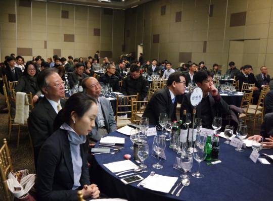 2016 센 엔지니어링그룹 신년회