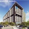싱가포르 JTC Logistics Hub 프로젝트 수주