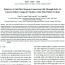 얇은 절곡단면을 사용한 콘크리트 충전형 합성부재를 위한 관통볼트 단부강판모멘트접합부의 거동 / Behavior of End Plate Moment Connection with Through Bolts for Concrete Filled Composite Members with Thin-Walled Sections [한국강구조학회/Journal of Korean Society of Steel Construction] (2020.12)